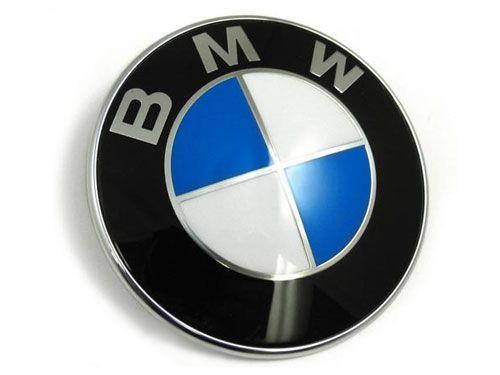 Bmw Emblem Logo Znak Na Kapotu 1 2 3 4 5 6 7 E30 E34 E36