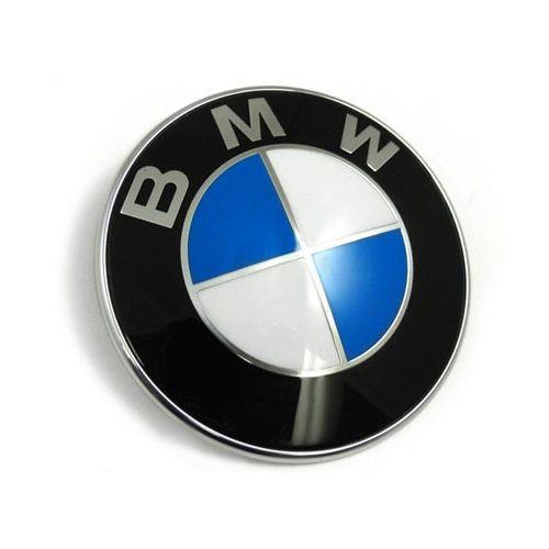 Bmw Z4 Hood Emblem: BMW Emblem Logo Znak Na Kapotu 1 2 3 4 5 6 7 E30 E34 E36