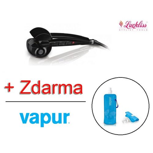 Luckliss Perfect Curl - kulma a17b1595ef5